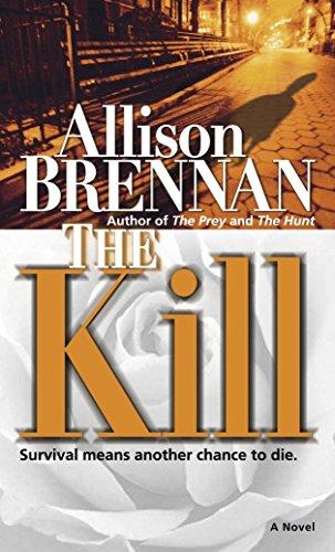 9780345485236: The Kill