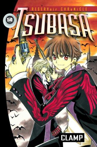 9780345485342: Tsubasa: Reservoir Chronicle, Volume 14