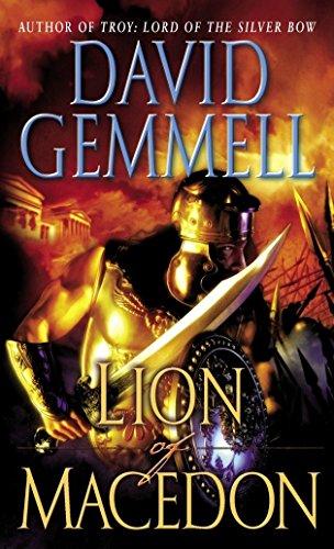 Lion of Macedon (Greek Series): Gemmell, David