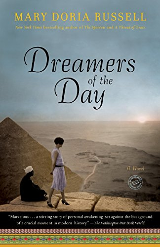 9780345485557: Dreamers of the Day: A Novel