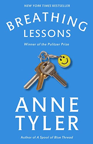 9780345485571: Breathing Lessons: A Novel
