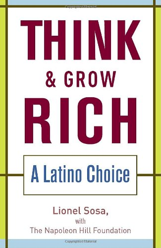 9780345485618: Think & Grow Rich: A Latino Choice