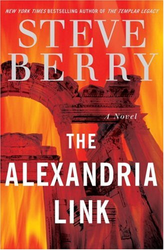 "The Alexandria Link "" Signed "": Berry, Steve"