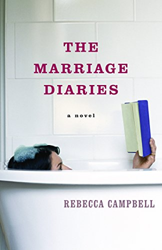 9780345485885: The Marriage Diaries: A Novel