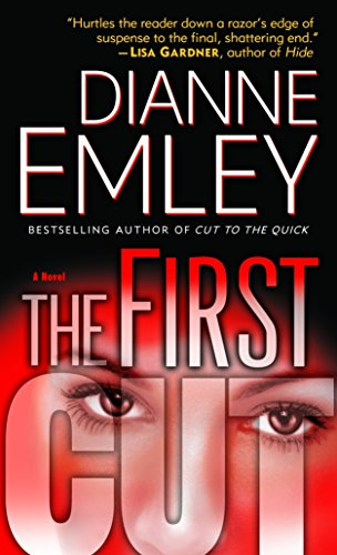 9780345486189: The First Cut: A Novel (Nan Vining)