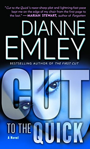 9780345486202: Cut to the Quick: A Novel (Nan Vining)