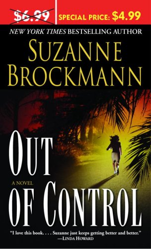 9780345486400: Out of Control (Troubleshooters, Book 4)