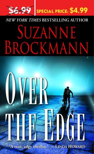 9780345486417: Over the Edge (Troubleshooters, Book 3)