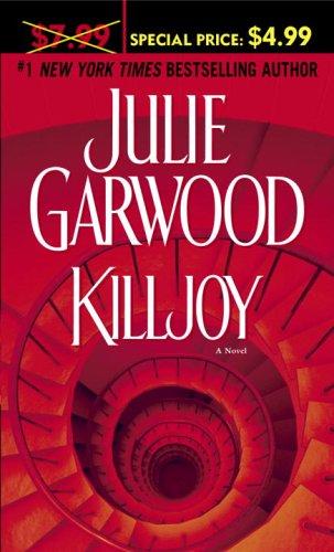 9780345486448: Killjoy: A Novel