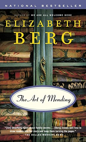 9780345486486: The Art of Mending: A Novel