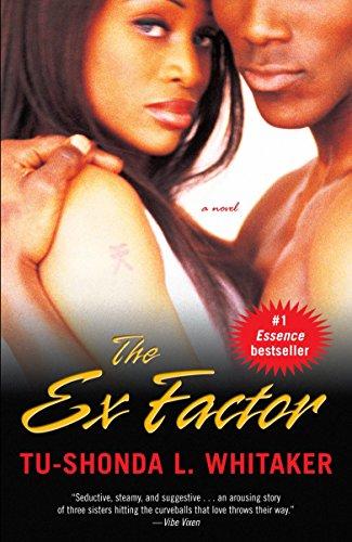 9780345486660: The Ex Factor: A Novel