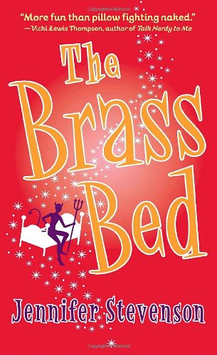 9780345486684: The Brass Bed