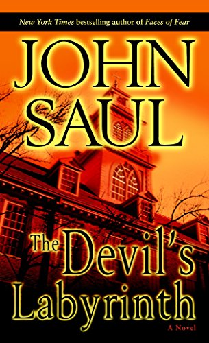 The Devil's Labyrinth: Saul, John