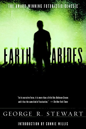 9780345487131: Earth Abides: A Novel