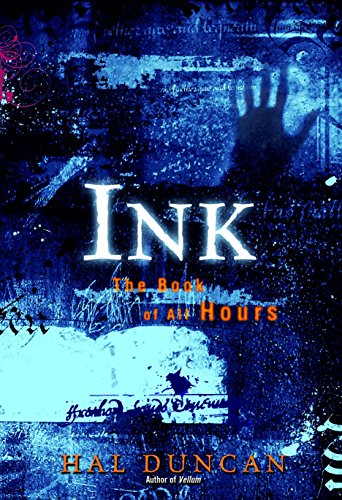 9780345487339: Ink: The Book of All Hours