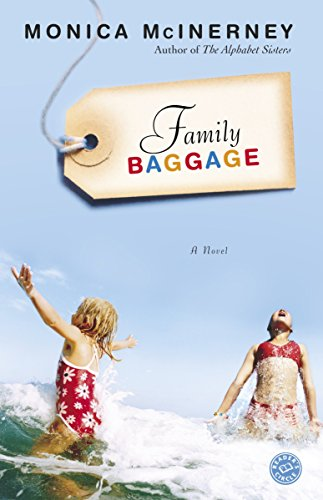 9780345490124: Family Baggage