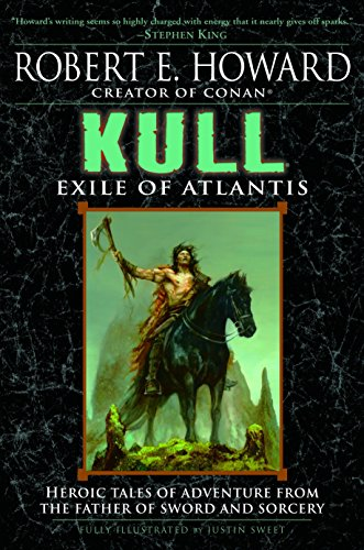 9780345490179: Kull: Exile of Atlantis