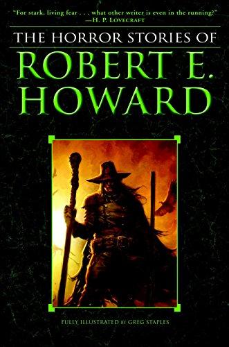 9780345490209: The Horror Stories of Robert E. Howard