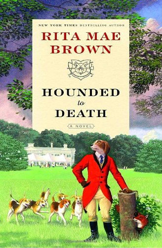 9780345490261: Hounded to Death: A Novel
