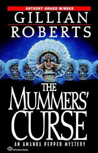 9780345490315: The Mummers' Curse