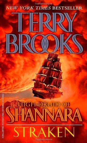 9780345490520: Straken (High Druid of Shannara)