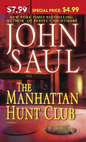 9780345490643: The Manhattan Hunt Club: A Novel