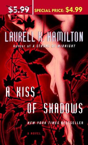 9780345490650: A Kiss of Shadows