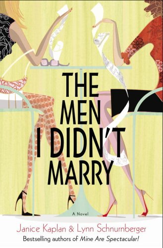 9780345490704: The Men I Didn't Marry: A Novel