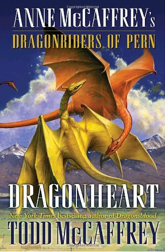 9780345491145: Dragonheart: Anne McCaffrey's Dragonriders of Pern (The Dragonriders of Pern)