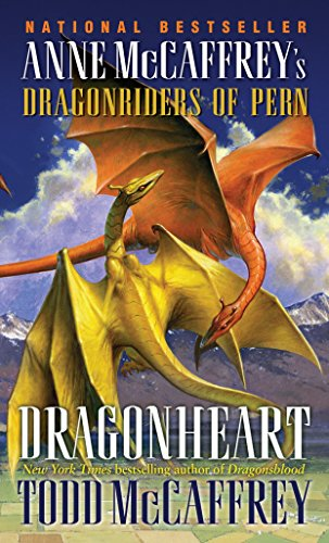 9780345491152: Dragonheart: Anne McCaffrey's Dragonriders of Pern