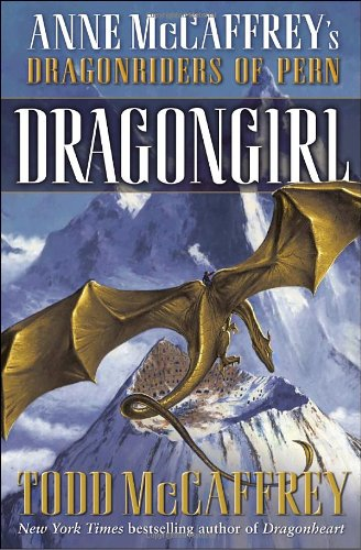 9780345491169: Dragongirl (The Dragonriders of Pern)