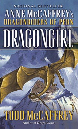 9780345491176: Dragongirl (Pern)
