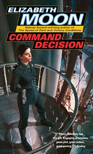 9780345491602: Command Decision (Vatta's War)