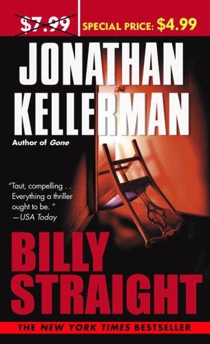 9780345491671: Billy Straight: A Novel
