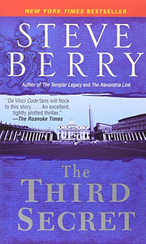 9780345491688: The Third Secret