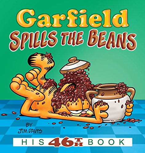 9780345491770: Garfield Spills the Beans: His 46th Book