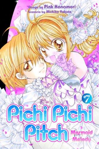 9780345492029: Pichi Pichi Pitch: Volume 7: Mermaid Melody (Pichi Pichi Pitch (Graphic Novels))