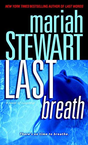 9780345492258: Last Breath: A Novel of Suspense