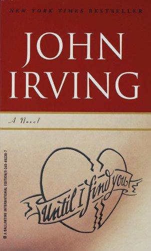 9780345492302: Until I Find You: A Novel