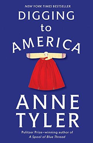9780345492340: Digging to America: A Novel