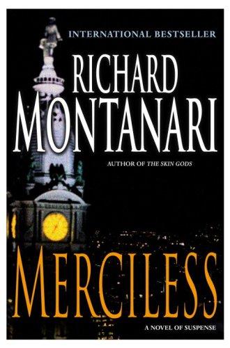 9780345492401: Merciless