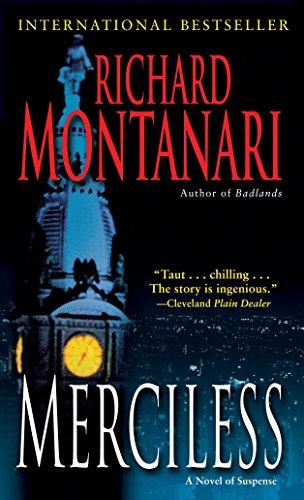9780345492418: Merciless: A Novel of Suspense