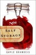 9780345492609: Self Storage: A Novel