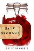 9780345492609: Self Storage: A Novel