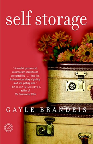 9780345492616: Self Storage: A Novel