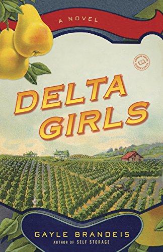 9780345492623: Delta Girls (Random House Reader's Circle)