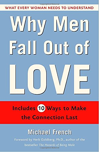 9780345492913: Why Men Fall Out of Love: What Every Woman Needs to Understand