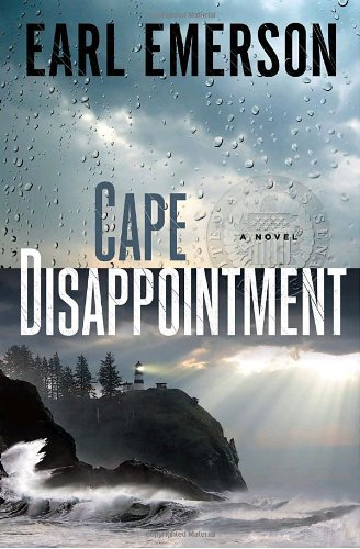 9780345493019: Cape Disappointment: A Novel