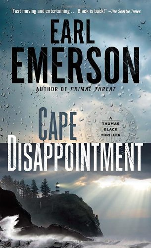 9780345493026: Cape Disappointment: A Thomas Black Thriller (Thomas Black Mysteries)