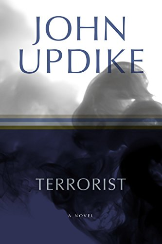 9780345493910: Terrorist: A Novel